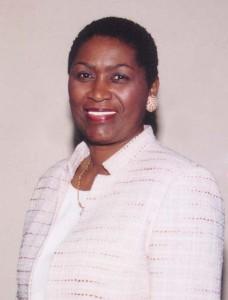 Pastor Pancheta Wilson