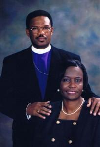 bishop sandilands